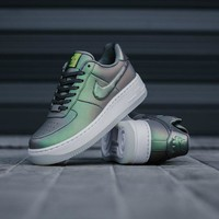 spbest Nike Air Force 1 Upstep Premium LX AA3964-001