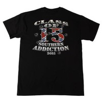 "6056 - Southern Addiction ""Class of 15 - Black"""