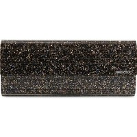 Jimmy Choo Sweetie Speckled Glitter Clutch | Nordstrom