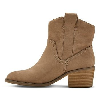 Women's Sawyer Booties: Target