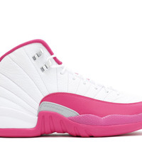 "Air Jordan XII ""Valentine's Day"""