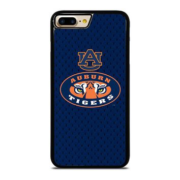 AUBURN TIGERS FOOTBALL iPhone 7 Plus Case Cover
