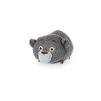 Disney Usa Authentic The Jungle Book Bagheera Mini Tsum Plush New With Tags