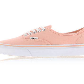 Vans Authentic Tropical Peach