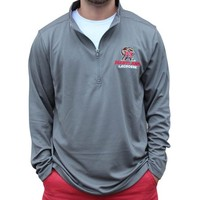 Maryland Lacrosse 1/4 Zip | Lacrosse Unlimited