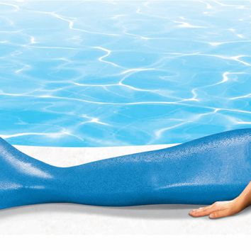 Blue Cove Mermaid Tail