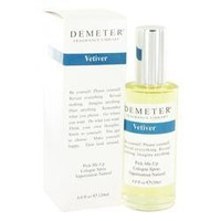 Demeter Vetiver Cologne Spray By Demeter