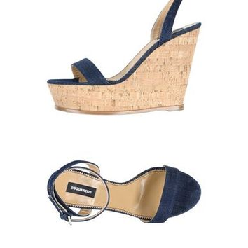 DSQUARED2 Sandals - Footwear D | YOOX.COM