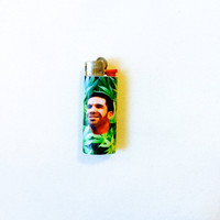 Drake Weed Bic Mini Lighter
