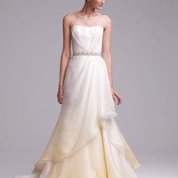 New York Wedding Guide - The Style Guide - Gowns to Suit Every Type of Bride - New York Magazine