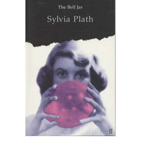 The Bell Jar By (author) Sylvia Plath