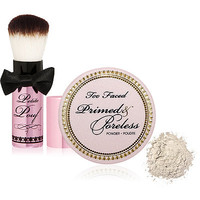 Too Faced Primed, Poreless & Perfected Ulta.com - Cosmetics, Fragrance, Salon and Beauty Gifts