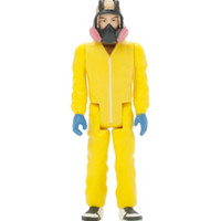 Funko Breaking Bad ReAction Jesse Pinkman (Cook) Action Figure