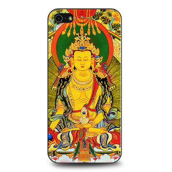 Buddha Painting iPhone 5 | 5S Case