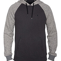 Hurley Retreat Pullover Fleece Hoodie