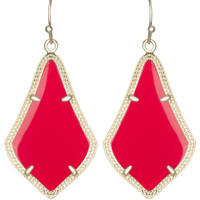 Alex Kendra Scott Earring