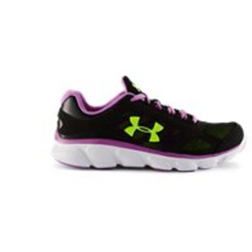 Under Armour Girls' Grade School UA Assert V