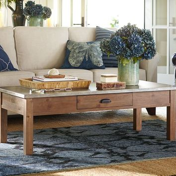 Channing Coffee Table