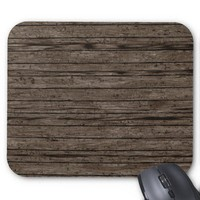 Weathered Wood Backgrounds. Wood Textures Pattern Mouse Pads from Zazzle.com