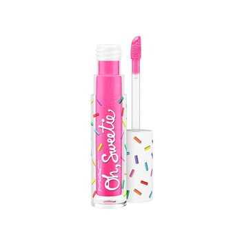 Oh, Sweetie Lipcolour - Raspberry Cream