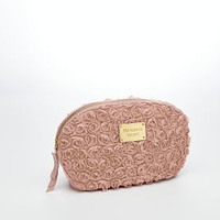Large Wedge Cosmetic Bag - Victoria's Secret - Victoria's Secret