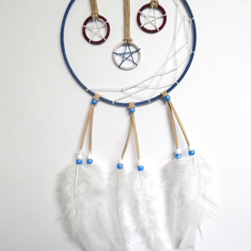 The American Dream Catcher