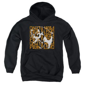 Pink Floyd - Pig Youth Pull Over Hoodie