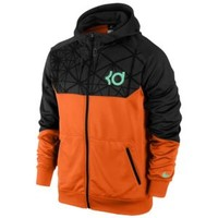 Nike KD Precision Moves Hero F/Z Hoodie - Men's