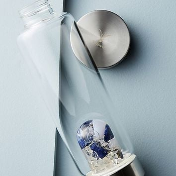 VitaJuwel ViA Balance Gem-Water Bottle