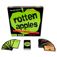 Rotten Apples - Adult Party Game