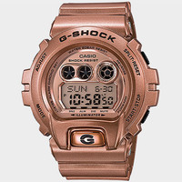 G-Shock Gdx6900gd-9 Watch Rose Gold One Size For Men 25625138101