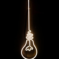 Neon Sign BULB