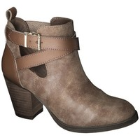 Target : Women's Mossimo Supply Co. Keagan Ankle Boot : Image Zoom