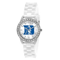 Duke Blue Devils NCAA Women's Frost Series Watch