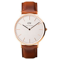 Daniel Wellington | St. Andrews (Rose Gold)