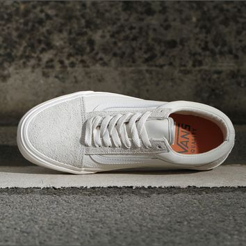Vans Vault X Our Legacy Old Skool Pro'92 Classic Casual Sneaker