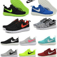 Nike Roshes Men And Womens running shoes 10 colors