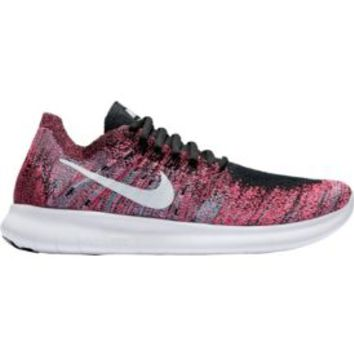 Nike Women's Free RN Flyknit 2017 Running Shoes | DICK'S Sporting Goods