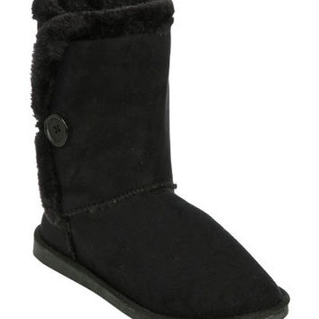 Most Wanted Mid-Calf Boot | Shop Shoes at Wet Seal