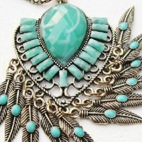 Retro vintage nice necklace