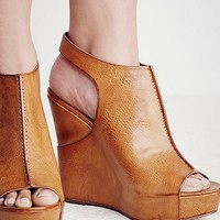 Free People Melrose Wedge