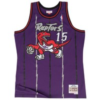 Mitchell & Ness Swingman NBA Jersey - Toronto Raptors - Carter - '98-'99