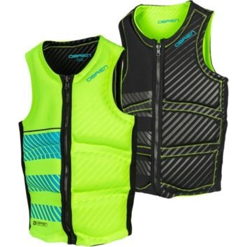 O'Brien Reversible Wake Vests