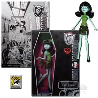 Monster High Scarah Screams Exclusive Doll SDCC San Diego Comic Con 2012