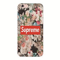 Supreme Floweerrr Phone Case All iPhone and All Samsung