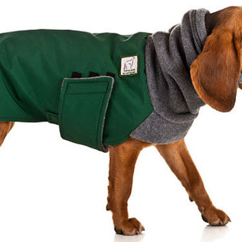 BEAGLE Winter Dog Coat