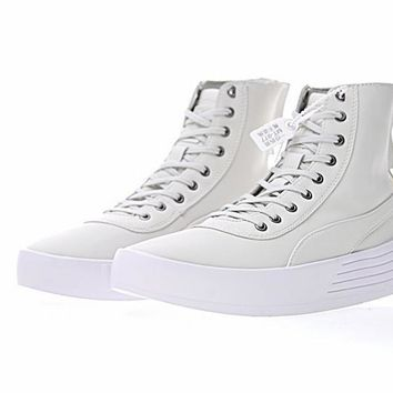 VAWA The Weekend x Puma XO Parallel 365039-026 High Skate Shoes White