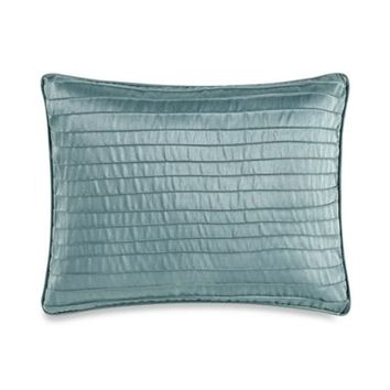 Tracy Porter® Poetic Wanderlust® Kit Silk Oblong Throw Pillow in Light Blue