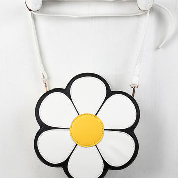 Daisy Crossbody Bag