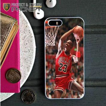 CREYUG7 Air Jordan Basketball iPhone 5C Case|iPhonefy
